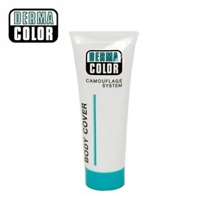 Dermacolor Body Cover/Body Camouflage Vitiligo/ Varicose Veins Cover up Art71121