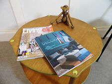 G Plan Less than 60cm Height Dining Room Coffee Tables