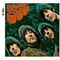 Rubber Soul Remaster 2009 - Beatles The CD Sealed ! New !