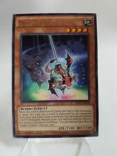 Yu-Gi-Oh Secrets of Eternity #SECE-EN038 Dragon Dowser R