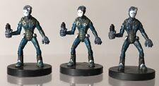 Star Wars Miniatures Polis Massa Medic Lot 3 Rebel Storm Republic 9 Micro 16/60
