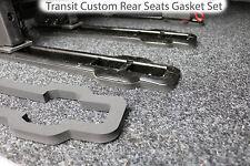 9mm Foam Trims Ford Transit Custom Rear Removable Seat Conversion Transporter