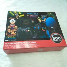 New My Arcade DATA EAST Hits Bad Dudes Gamestation Retro Plug 'n Play Console