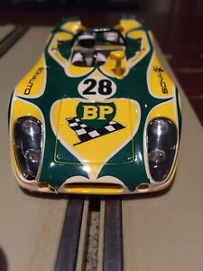 Slot Car Fly Porsche 908 Flunder