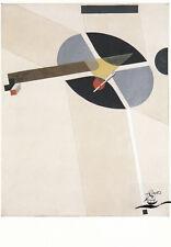 Kunstkarte: El Lissitzky - Proun G 7