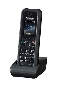 Panasonic KX-TCA385 Rugged DECT 6.0 Handset w/Charging Dock and Belt Clip