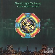 ELO A new world record (1976) [CD]