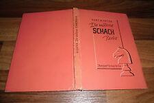 Kurt Richter -- die MODERNE SCHACHPARTIE // Theorie u. Praxis der Eröffnung 1948