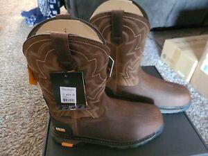 Ariat Intrepid Force H20 Comp Toe Men's  Boots 10027315