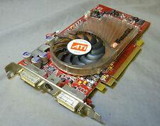 PCI-E HP 365887-002 ATi 109-A45701-10 FireGL V5100 Dual DVI Graphics Card 128MB