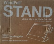 NEW! Windfall Secure Stand for Kindle Fire HD7 Local Register Heckler Design