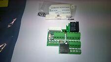 Schneider Electric ATV origin modbus board