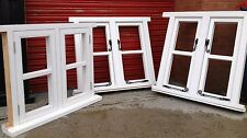 Traditional Wooden Cottage Casement Windows Made To Measure Bespoke Best price!