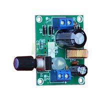 LM2596 Adjustable Voltage Stabilizer Step Down Buck Power Supply Module DIY Kit