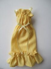 HTF VINTAGE Daisy mary quant doll outfit 1980's Optimum