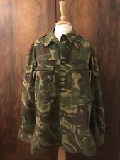 Men's Green Camouflage Professional Army Coat/jacket By Marquardt & Schulz L