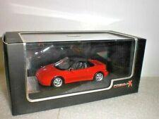 Premium X PR0138 - Lotus Elan M100 1989 red - 1:43 Made in China