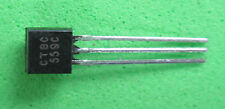 1000 x BC559C  Si-Transistor PNP 30V 0,1A 0,62W rauscharm