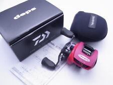 Deps Daiwa Limited DR-Z 2020XH Right Handle BaitCasting Reel MINT W/Box