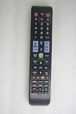 DEHA TV Remote Control for Samsung UE40B6000 Television
