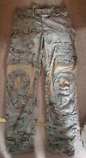 Crye Precision AC gen2 Combat pants 34 Long Multicam UKSF SAS CAG SF SEAL