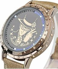 Sailormoon sailor moon cartoon animation LED touch screen waterproof watches