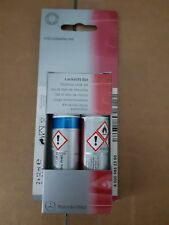 GENUINE MERCEDES BENZ TOUCH UP *SOUTH SEAS BLUE* 162