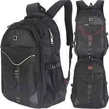 NOTEBOOK Laptop Tasche Rucksack Reise Schule Arbeit Dame Herre 15 17 Zoll 30119