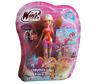 Winx Club Mythix Fairy STELLA  Doll 27cm / 10.5inch  New In Box