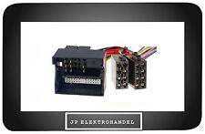ISO Radio Adapter für Mercedes  Audio 10 - NEU !!!