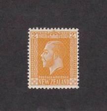 New Zealand stamp #147, MHOG, VVF