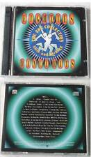 80s COLLECTION Alive And Kicking Eighties Dance Hits . 96 Time Life DO-CD TOP