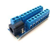 RKpdu1 DC DCC Power Distribution Board for Bachmann, Hornby Model Railway