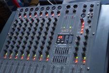 JB PMD- 8 Digital Power Mixer 8 Kanal 2x250W, 8 Ohm