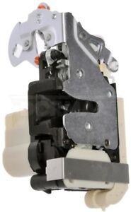 Door Lock Actuator   Dorman (OE Solutions)   931-156