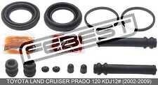 Cylinder Kit For Toyota Land Cruiser Prado 120 Kdj12# (2002-2009)