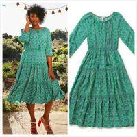 NEW Matilda Jane Age Of Aquarius Dress L