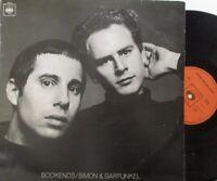 SIMON & GARFUNKEL - Bookends ~ VINYL LP