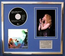 ALANIS MORRISETTE JAGGED LITTLE PILL CD ALBUM DISPLAY