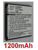 Batterie 1200mAh Art EB425161LU für Samsung GT-I8190N Galaxy S3 Mini