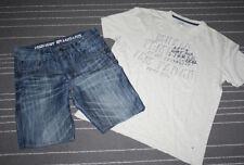 Mode für Jungen aus Denim in Größe 164