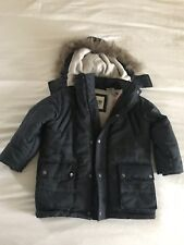 5984525f7e Timberland Winter Outerwear (Sizes 4 & Up) for Boys for sale | eBay