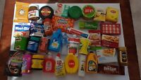 Coles Little Shop 1 Collectibles- Complete your own collection here