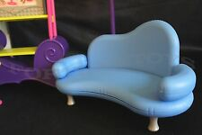 NEW Fancy Life DOLLHOUSE FURNITURE Living Room PLAYSET (2904)