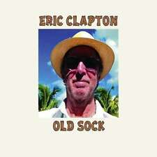 Eric Clapton - Old Sock CD UNIVERSAL CLASSIC (A