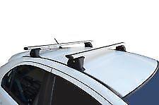 Genuine Subaru Impreza Sedan My12 - My15 Roof Rack Kit Sat3006