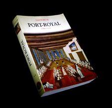 [PHILOSOPHIE - Collection BOUQUINS] SAINTE-BEUVE - Port-Royal II - (Livres V, 9