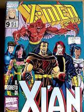 X-Men 2099 n°9 1995 ed. Marvel Italia  [G.204]