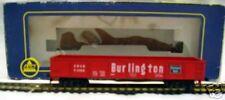 Burlington Route E3166, Gondola © 1959 Ahm 5278