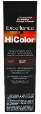 L'Oreal Excellence HiColor Coolest Brown, 1.74 oz (Pack of 3)